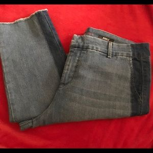 Style & Co. Blue Jeans